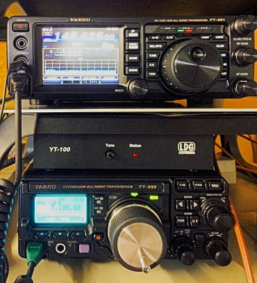 Review: Yaesu FT-991 | PA2OLD